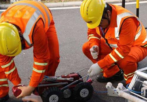 管道检测  cctv检测 机器人管道检测 提供管道检测服务
