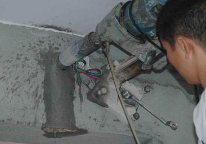 南京钻孔公司打孔电话是多少